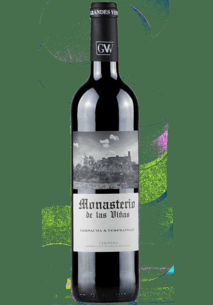 87993d389b4 Monasterio de las Viñas wines, with maximum international presence